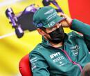 "Vettel over nieuwe Mercedes line-up: ""Lewis is oud genoeg"""