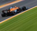 """McLaren mikt op """"goede punten"""" in Spa, Ricciardo kan Norris niet bijhouden"""