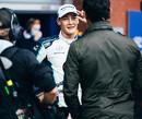 <b> Achtergrond: </b> Verdwijnt harmonie bij Mercedes nu Russell teamgenoot van Hamilton wordt?