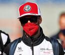 """Giovinazzi na crash: """"Het ging niet zo slecht"""""""