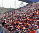 Weinig positieve coronatests na GP Zandvoort