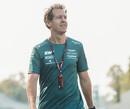 Aston Martin weet niks van moeilijke contractontwikkelingen Vettel