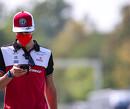 Crash Giovinazzi zorgt voor rode vlag in VT2 Sotsji