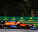 """Ricciardo blij met resultaat: """"Goed dat we zo dicht achter Verstappen zitten"""""""