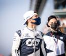 Pierre 'best of the rest' Gasly ruikt bloed na penalty's Verstappen en Leclerc