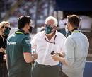 """Lawrence Stroll realistisch: """"Succes in Formule 1 duurt jaren"""""""