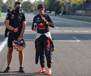 "Verstappen over trainingsregime: ""wil tenminste drie keer per week trainen"""