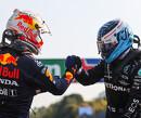 """Berger: """"Mercedes kreeg een penalty, Max stopte hem"""""""