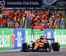 Ricciardo mag gewonnen weddenschap in de praktijk brengen op COTA