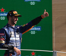 """Ricciardo: """"Sinds vrijdag was ik een man met een missie"""""""