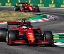 """Leclerc  blij met sprintformat: """"Vrijdag heeft ineens waarde"""""""