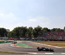 Italiaanse Grand Prix op Monza in gevaar door lege tribunes