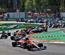 Italiaanse Grand Prix draait groot verlies