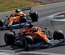 Daniel Ricciardo wint weddenschap en kan uitzien naar ritje in NASCAR