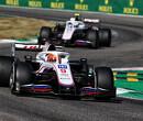 <b> Officieel: </b> Schumacher en Mazepin ook in 2022 Haas-coureurs