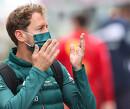 """Vettel had veel moeite: """"Ben niet blij met P11"""""""