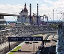 Motorprobleem zorgt voor grote rookwolk bij Nederlander tijdens Grand Prix Rusland