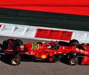 """Sainz over top start: """"Ik had een goeie launch"""""""