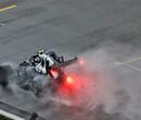 Weerupdate GP Austin: Niet warmer dan 30 graden, 40% kans regen bij race