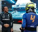 """Hamilton onder de indruk van nieuwe generatie: """"Ze zijn nergens bang voor"""""""