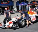 Red Bull heeft pitstop-kampioenschap zo goed als binnen