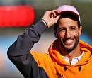 """Ricciardo laat kop niet hangen na matige middag: """"Beter dan positie waar ik eindigde"""""""