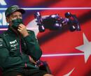 """Vettel kritisch op lange kalender: """"Teamleden hebben ook familie"""""""