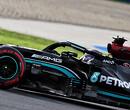 """Mercedes-engineer: """"De beide Red Bull's kunnen knokken voor pole"""""""