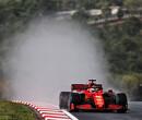 """Leclerc rustig na goede kwalificatie: """"Nieuwe PU geen game changer, brengt ons wel in goede positie"""""""
