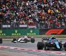 """Esteban Ocon rijdt zonder pitstop naar tiende plaats: """"Had geen rondje langer moeten duren"""""""
