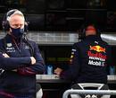 """Lammers maakt zich zorgen: """"Red Bull een van de weinige die geen stap heeft gezet"""""""