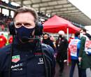 """Horner ziet snelle Mercedes: """"We moeten daar nog een stap zetten"""""""