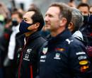 """Horner gaat niet mee in zorgen: """"Je kan zeggen dat dit het sterkste Mercedes-circuit was"""""""