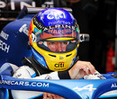 """Alonso kent hobbelige vrijdag: """"Het was niet de makkelijkste dag voor ons"""""""