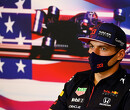 <b> Samenvatting VT2 Amerikaanse GP: </b> Geërgerde Verstappen toont Hamilton de middelvinger en noteert geen snelle ronde, Perez snelste