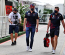 <b> LIVE VT3 Grand Prix Verenigde Staten: </b> Kunnen de Red Bull's het gat naar Mercedes dichten in Austin?