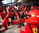 Ferrari én McLaren sterk van start in Austin, strijd om 'best of the rest' duurt voort