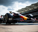 """Max Verstappen komt niet tot snelle ronde  in Austin: """"Was een zooitje met verkeer"""""""