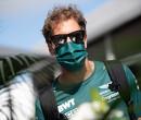 """Alternatieve strategie pakt goed uit voor Vettel: """"Moest hard vechten"""""""