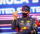 """Max Verstappen krijgt vragen over eerdere aanrijdingen met Hamilton: """"Waarom moeten wij dit altijd naar voren brengen?"""""""