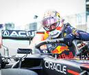 """Max Verstappen: """"Het wordt sowieso een lastige race"""""""