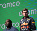 """Brundle genoot: """"Ik twijfel er niet over dat deze race een kantelpunt was"""""""