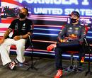 """Vader Hamilton klaar met haat-geruchten: """"Dat heet competitie"""""""