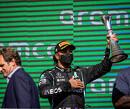 """Lewis Hamilton blijft strijdbaar: """"Het is nog niet over!"""""""