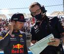 """Red Bull liet Perez niet voor snelste ronde gaan: """"Zou wreed zijn geweest"""""""