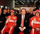 F1-Baas Domenicali vreest voor imagoschade Pirelli