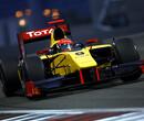 Romain Grosjean verovert pole position in Imola