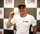 GP3 Series ontwikkelt auto bij test met kampioen Bottas