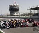 Teams verwerpen plan voor groepsfoto met nieuwe auto's voor eerste testdag
