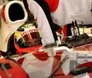 Parente kampioen, Van der Garde zesde